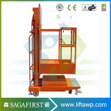 Mobile Hydraulic Automatic Welding Lift Platform