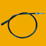 Cheap Motorcycle Speedometer Cable for Motorbike Cg125