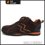 Sport Style Safety Shoe with EVA & Rubber Outsole (SN1583)