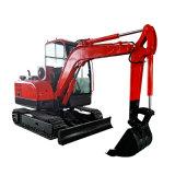Big Promotion Mini Pelle Excavator Cheap 3 Ton Mini Digger Excavator for Sale