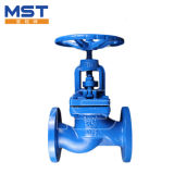 Stainless Steel Flange Plunger Globe Valve for Water Steam Air Industry Gate Ball Butterfly Non Return Pressure Reducing Check Control Valves Price