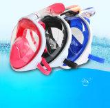 Diving Mask Full Face Mask Full Face Free Breathing Design