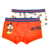 Hot Selling Classic Plain Cheap Brief Little Boy Underwear