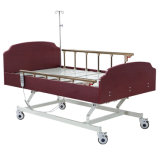 Wholesales Fully Three Function Electric Hospital Bed for Home Use (TN-830)