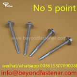Self Drilling Screw /Torx Screw/Bolts/Fastener/Bimetal Screw