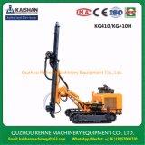 KG410 Kaishan Dia. 90-115mm 25m Depth DTH Crawler Drilling Wagon