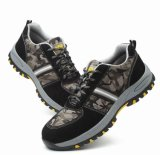 Steel Toe Safety Shoes Industrial Price Wholesale in Guangzhou