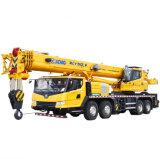 China Xuzhou Factory Xct50_M 50t Brand New Hydraulic Arm Lift Truck Crane for Sale