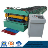 2019 New Roof Use Double Layer Corrugated Profile Steel Roofing Sheet Roll Forming Machine Roof Tile Making Machine