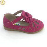 Buy Shoes Direct From China Shoe Baby Girl Cheap Flower Leather Shoes Children