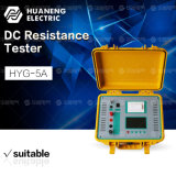 High Quality Cable and Wire Digital DC Insulation Resistance Tester
