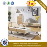Simple Design 1.2 M Customerized Size Wood Cheap TV Stand Furniture UL-9be216
