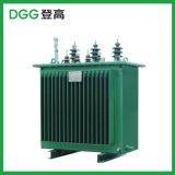 Low Losses China 6kv 6.3kv 10kv 3 Phase 10 Mva Power Transformer Price
