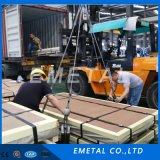 Best Price 304 Stainless Steel Sheet & Plate No. 4 2b Surface