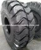 Industrial Tire, Bias OTR Tyres, Excavator Tire 17.5-25 20.5-25 23.5-25