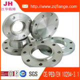 Forged Carbon Steel ANSI B16.5 Class 600 Plat Flange