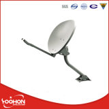 45cm Offset Samll Satellite Dish Antenna