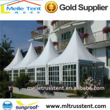 Pagoda Tent Wedding Decoration Dome Party Exhibition Event Marquee