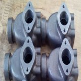 Precision Investment Lost Wax Casting Transmiassin Valve Body