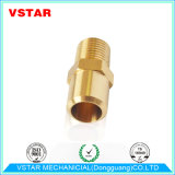 Competitve Price Mechanicel Union Brass Pipe Fittings Guang Dong Supplier