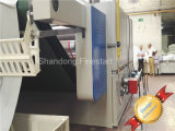 Textile Finishing Relax Dryer Machine /Drying Machine Used for Processing and Drying Knitted and Woven Cotton and Cotton Mixed Tubular Fabric