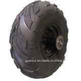 Lawn Mower and Garden Tubeless ATV Wheel