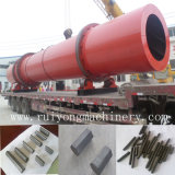 High Effective Rotary Drum Dryer
