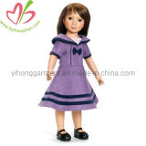 American Girl Ruffles Dress Clothes for Display Dolls