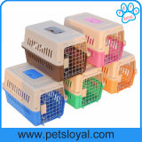 Factory Pet Product Iata Approved Pet Air Travel Carrier