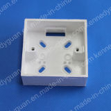 3X3 86 Style Electrical Plastic PVC Box