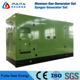 50Hz 3 Phase Ce ISO Natural Gas Turbine Generator 120kw