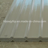 Heat Insulation Building Materials FRP Roof Sheet