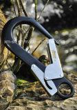 CE En 362 Stainless Steel Safety Hook, Large Snap Hook