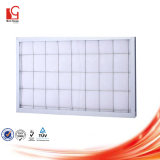 Top Level Classical Metallic Non-Woven Air Pre Filter for Subway