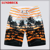 Colorful Men's Beach Shorts with Competitive Price