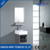 High Quality Small Wall Steel Bathroom Furniture Cabinet