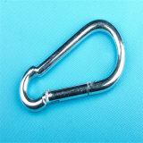 Galvanized DIN5299c with Screw Carabiner