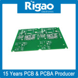 Shenzhen Circuit Board Immersion Gold PCB with Competitive Price PCBA