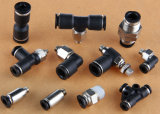 Xhnotion - Miniature Pneumatic Pipe Fittings with 100% Tested