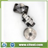Tungsten Carbide Nut Forming Die for Cold/Hot Nut Forming Machine