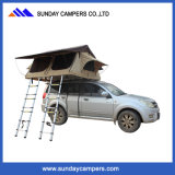4X4 4WD Double Ladder Large Roof Top Camp Tent for Family Camping