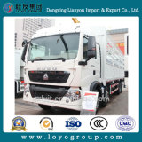 Sinotruk HOWO 8*4 Brand New Most Competitive Cargo Truck Price