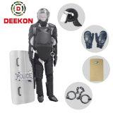 Police Complete Anti Roit Suits Law Enforcement Duty Gear