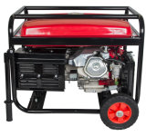 Power Value Portable Gasoline Honda Generator 5kVA Price