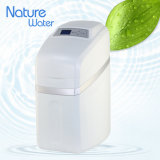 Under-Sink Household Cabinet Water Softener with Automatic Operation