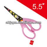 High Quality New Designs Plastic Children Scissors