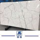 Wholesale High Quality Polished Italian White Calacatta Marble Slabs