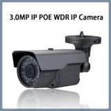 3MP WDR Bullet Water-Proof Security CCTV Network IP Camera