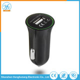 5V/2.1A Universal Travel Single USB Car Charger for Mobile Phone
