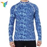 100% Polyester Piscifun Performance Upf Long Sleeve UV Dye Sublimation Print Wholesale Fishing Shirts